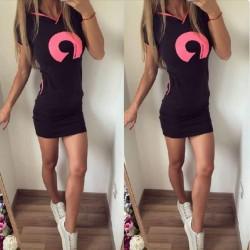 Дамска спортна рокля