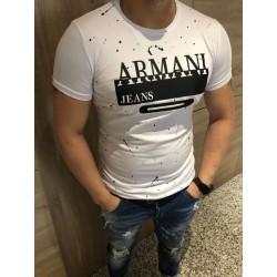Мъжка тениска Armani