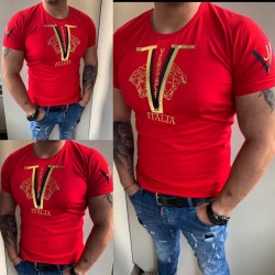 Мъжка тениска Versace
